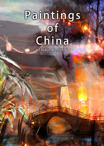 Paintings of China
