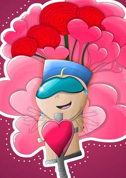 Pogo Cupid