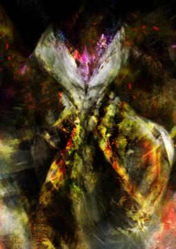 Anarkan Degenerator of Souls