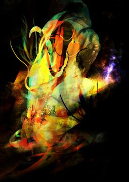 Cosmic Oddity