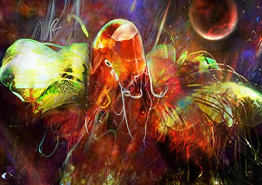Orohnah Medusa