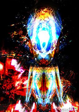The Illuminated Cliss