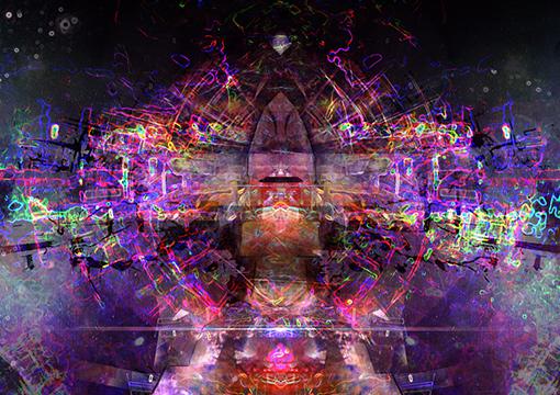 Volatile Astral Monolith