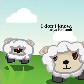 A Lamb Chop