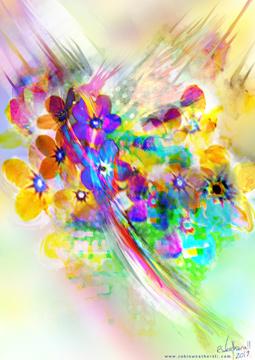 Glitch Blossom