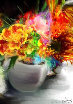 Mental Bouquet