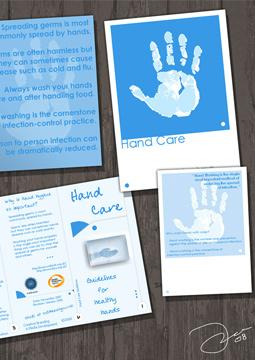 Handcare Flyer