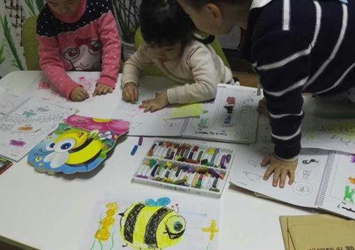 Drawing Bees