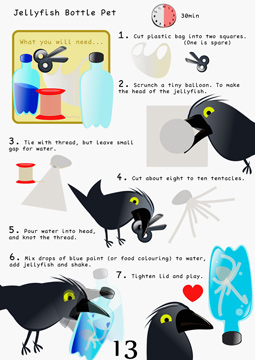 Jellyfish Guide