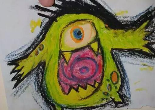 Wax Monster 2