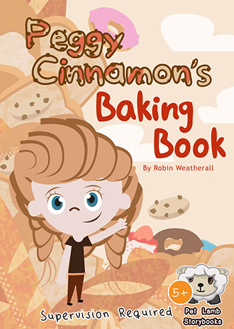 Peggy Cinnamon's Cookbook
