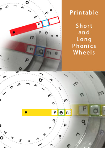 Short and Long Wheels