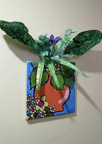 Flowerpot Assemblage