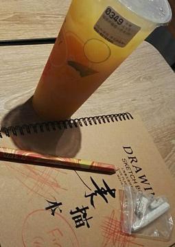 Fire Rainbow Sketchbook 4